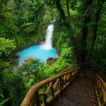 Rio Celeste, The Most Prominent Natural Jewels in Costa Rica