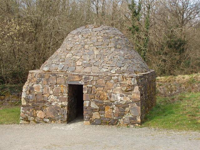 Beehive Huts Ireland
