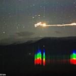 The Strange Hessdalen Lights Phenomenon
