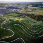 Northumberlandia: The Lady of the North East England