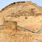 Mysterious Ranikot: The World's Largest Fort