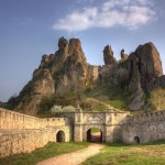 Belogradchik Rocks and Belogradchik Fortress Bulgaria
