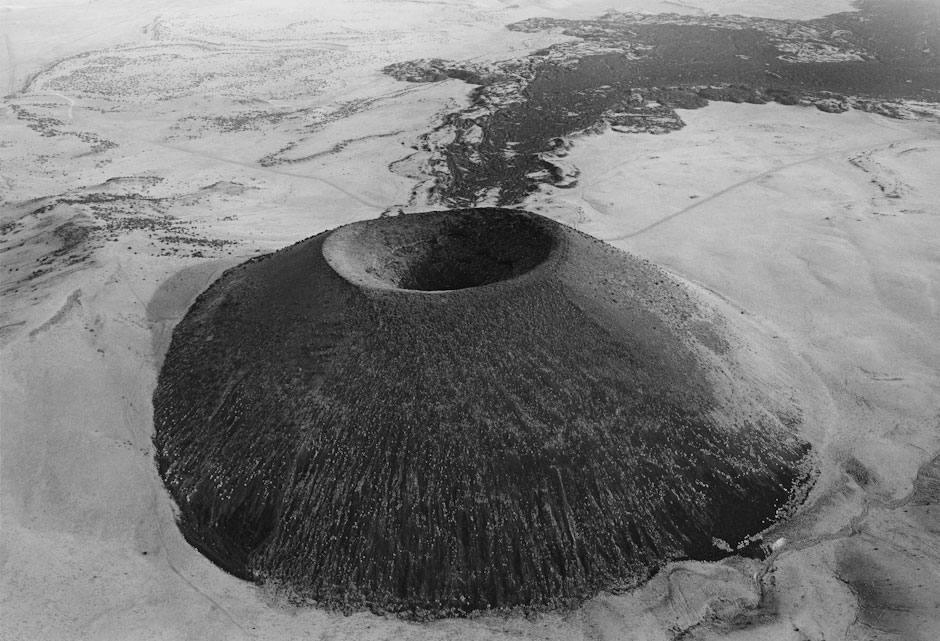 As per U.S, Geological Survey, over 600 volcanoes has been occurred the San Francisco Volcanic field.