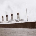 Replica of the Titanic will Set in Sail 2018