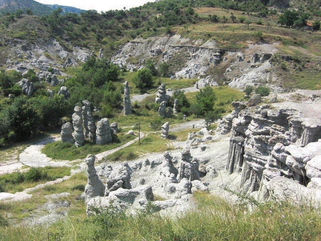 Macedonia is a place with a complicated history similar to many European countries.