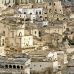 Sassi di Matera: The Oldest Inhabited Cave City of Italy