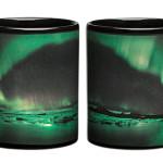 Aurora Borealis Mugs