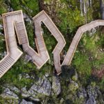 The Dizzying Paiva Walkways in Portugal