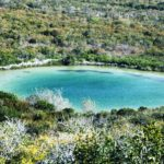 The Incredible Water Chemistry of Watling's Blue Hole