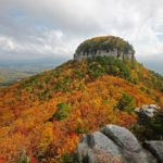 The Pilot Mountain, NC, United States