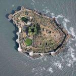 The Murud-Janjira Fort