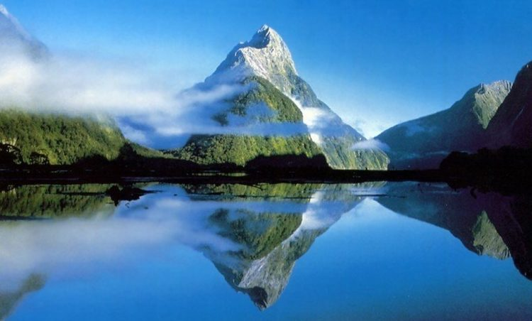 The iconic mountain has distinctive shape gives the mountain its name after the Mitre headwear of Christian bishops.