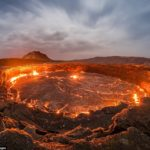 The Gateway to Hell, Ethiopia