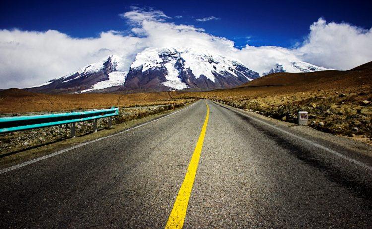 Karakoram Highway Eighth Wonder Of The World