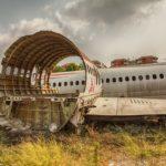 The Aeroplane Graveyard of Thailand