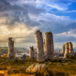 Pobiti Kamani: The Stone Forest of Bulgaria