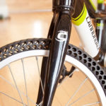 The Latest Airless Bike Tires, That Never Get Flat