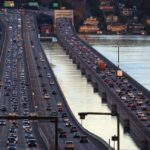 Seattle Floating Bridge