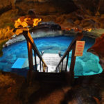 Devil's Den Cave in Florida