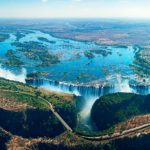 Victoria Falls, One of Seven Wonders of the World