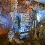 Jeita Grotto, Wonderful Underground Caves in Lebanon