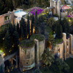 Old Cement Factory Turn Into Breathtaking Home