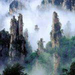 Tianzi Mountains, Which Formation Inspired the Fictional World of Pandora