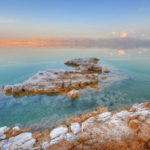 The Fascination, Magic and Healing Power of Dead Sea