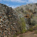 The Wall of Tears, Ecuador