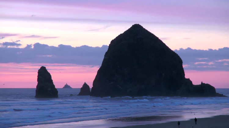 The Haystack Rock Awareness Program (HRAP) is a stewardship and environmental educational program who's mission is to protect, through education, the intertidal and bird ecology of the Marine Garden and Oregon Islands National Wildlife Refuge at Haystack Rock.