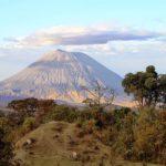 Ol Doinyo Lengai Volcano, Tanzania