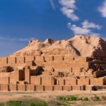 Chogha Zanbil, The Ancient Elamite Complex in Iran