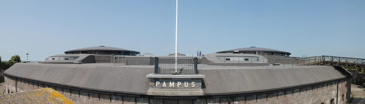 There is a very stimulating attraction for all those who want to explore the military history of the Netherlands.