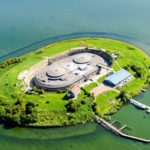 Pampus Fort, An Inspiring Attraction in Amsterdam