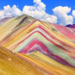The Incredible Rainbow Mountains of Peru