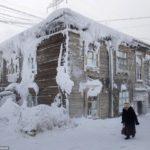 Oymyakon: The World's Coldest Village