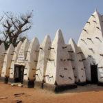 Larabanga Mosque & Mystic Stone