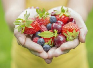 Food Tips to Live a Longer Life