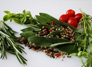 """Cereals """"Sophisticated grasses"""" fruits, vegetables, seeds and nuts are essential constituents of human diet"""