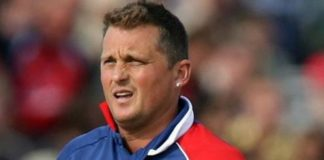 Darren Gough (born 18 September 1970) is a retired English cricketer and former captain of Yorkshire County Cricket Club