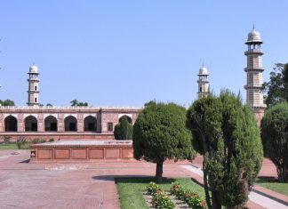 Jahangir was died on 28 October 1627 in the foothills Kashmir when he was on travelling to town of Rajauri