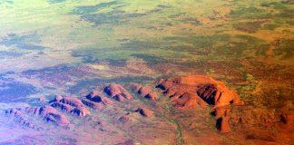 Kata Tjuta (Olgas), Northern Territory