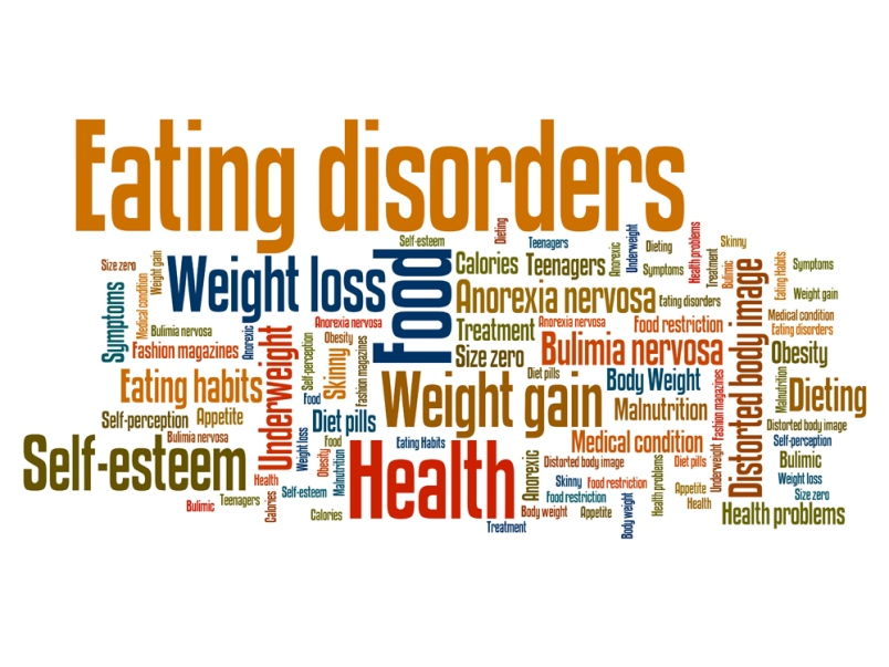 How To Spot An Eating Disorder In Adolescence