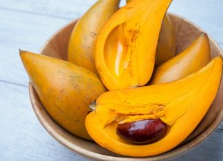 "Lucuma ""Gold of the Incas"" is common in Peru mostly use in ice cream flavor and even trumping vanilla and chocolate is a super healthy fruit."