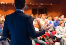 Whatever the length of time spent on the Public Speaking tips if you are asked to give a talk you must take it as a big compliment.