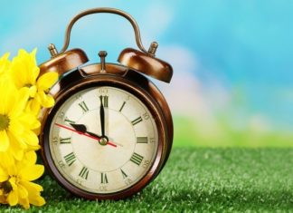 Why do we spring forward Does it really save energy or bad for health