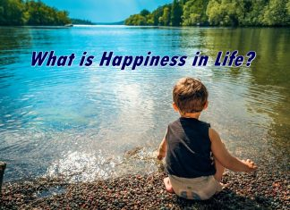 what is happiness in life? Many people believe greatest happiness they could achieve would be freedom and ability to do what they want to do.