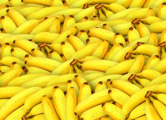 Banana – Helpful in Inflammation of all Kinds