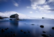 Lake Sorvagsvatn – Biggest Lake of Faroe Islands