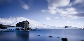 Lake Sorvagsvatn – Biggest Lake of Faroe Islands